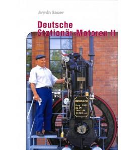 Deutsche Stationar-Motoren II Voorkant