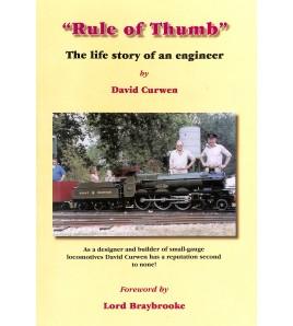 Rule of Thumb Voorkant