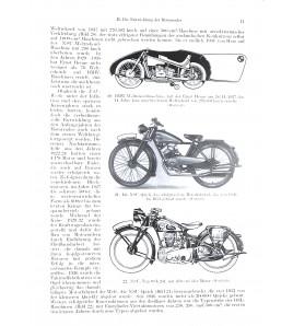 Motorrader Motorroller Mopeds Voorkant