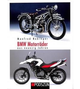 BMW Motorrader Voorkant