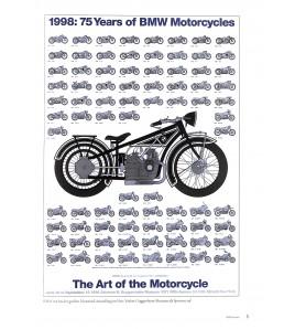 BMW Motorrader