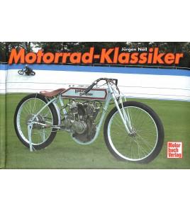Motorrad-Klassiker Voorkant