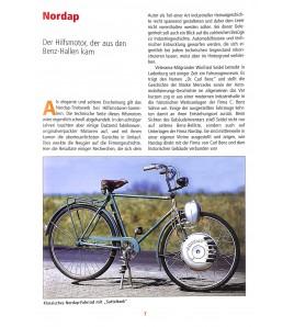 Fahrradmotoren, Sesselrader&Roller-Raritaten Voorkant