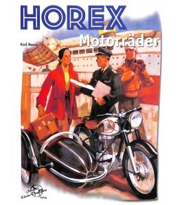 Horex Motorräder Voorkant