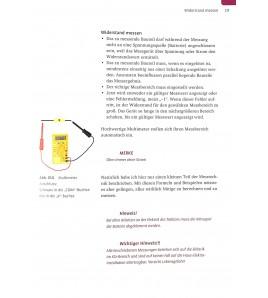 Schlepperelektrik verstehen und reparieren Voorkant