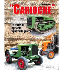 Carioche, Le trattrici agricole figlie della guerra Voorkant