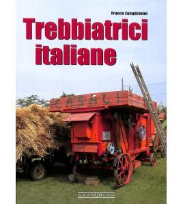 Trebbiatrici Italiane Voorkant