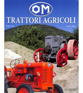 Trattori Agricoli Voorkant