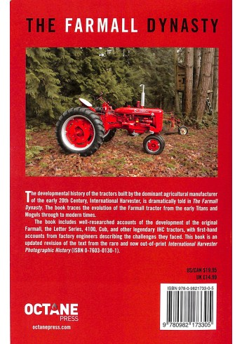 The Farmall Dynasty