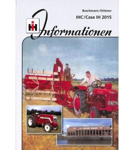 IHC/Case  Informationen 2015