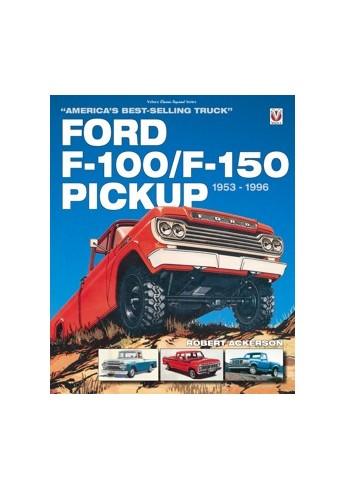 Ford F-100/F-150 pickup 1953 - 1996