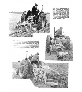 Fordson Major Miscellany: Model E27N, 1945-52 v. 1 (Vintage Tractor Special S.)