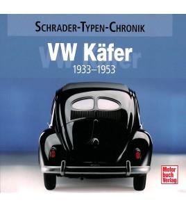 VW Käfer - 1933-1953
