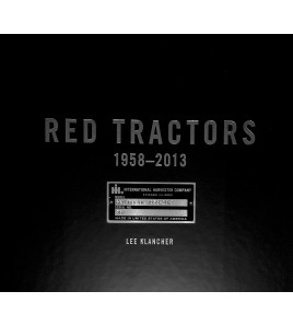 Red Tractors 1958–2013 The Collector's Edition
