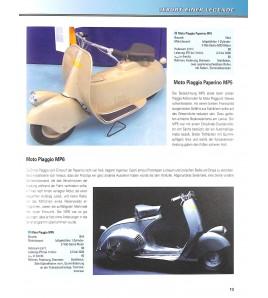 Vespa - 70 Jahre Rollerkult
