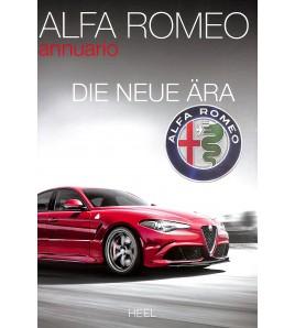 Alfa Romeo Annuario Die neue Ära
