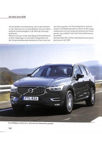 Volvo - Buckelvolvo, Schneewittchensarg & Co.