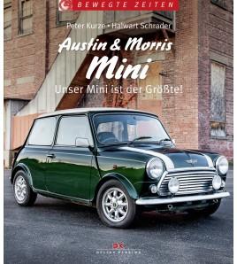 Austin & Morris Mini - Unser Mini ist der Grösste !