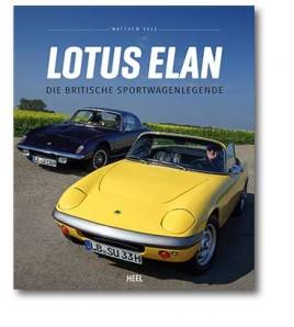 Lotus Elan - Die Britische Sportwagenlegende