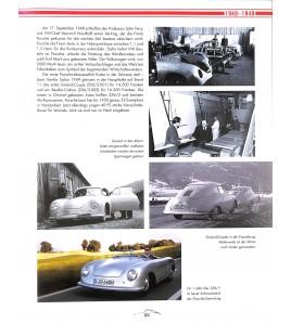 Porsche - Perfection auf Rädern