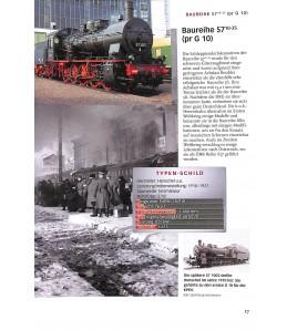 Die erfolgreichsten Lokomotiven