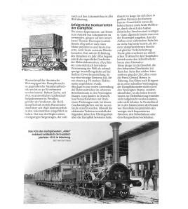 Die wichtigsten Lokomotiven aller Zeiten