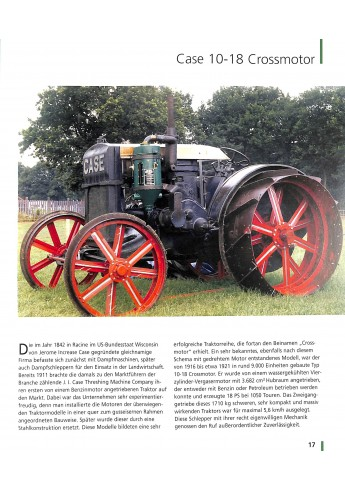 Traktor-Klassiker: Die schönsten historischen Schlepper in Deutschland