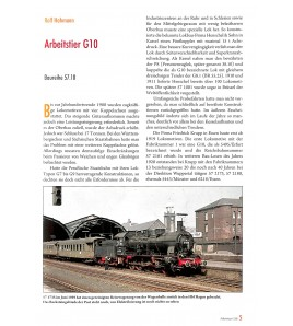 Jahrbuch Lokomotiven 2013