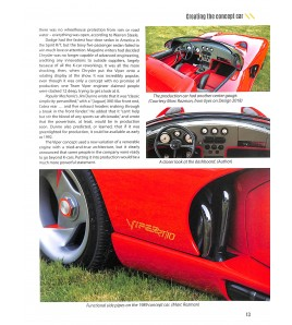 Dodge Viper: The full story of the worlds first V-10 sportscar