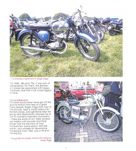 The BSA Bible  -  All models 1948-1971