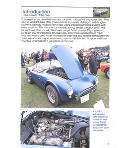 Cobra Replicas 1980-2011
