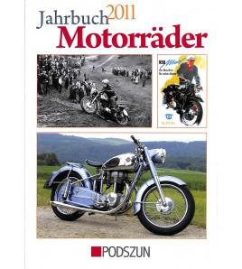 Jahrbuch 2011 Motorräder