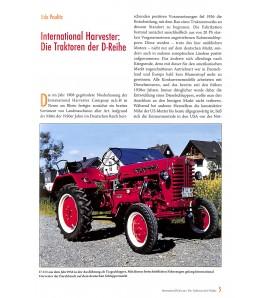 Jahrbuch Traktoren 2019 Voorkant