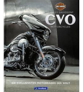 Harley-Davidson CVO Motorcycles Die exklusivsten Motorräder der Welt