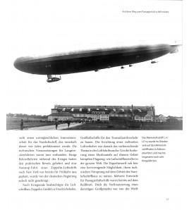 Die Hindenburg Gigant der Lüfte