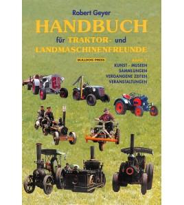Handbuch für Traktor- und Landmaschinenfreunde Band 3 Voorkant