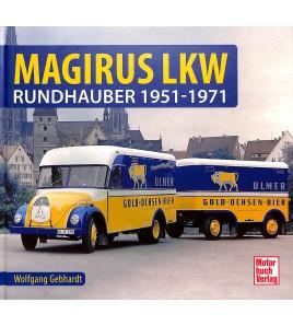 Magirus LKW - Rundhauber 1951-1965