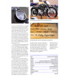 Simson Legendäre Zweiräder aus Suhl – Typengeschichte und Technik