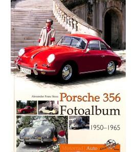 Porsche 356 Fotoalbum 1950-1965