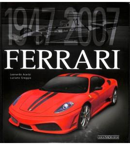 FERRARI 1947-2007 Edizione Rilegata