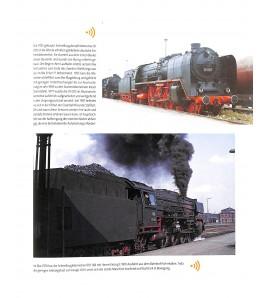 Deutsche Dampflokomotiven: Baureihe 01 bis 99