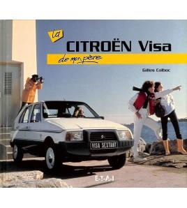 La Citroén Visa de Mon Père