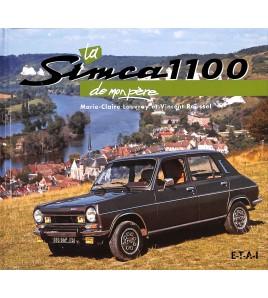 La Simca 1100 de Mon Père