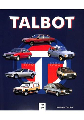 TALBOT 1978-1987