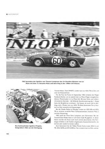 Triumph Spitfire und GT 6