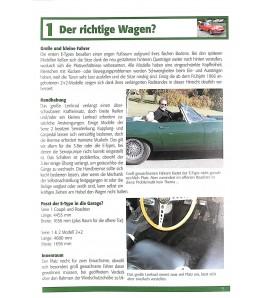 Praxisratgeber Klassikerkauf: Jaguar E-Type Alle 6-Zylinder-Modelle von 1961 bis 1971