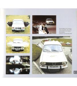 La Renault 12 de mon Père