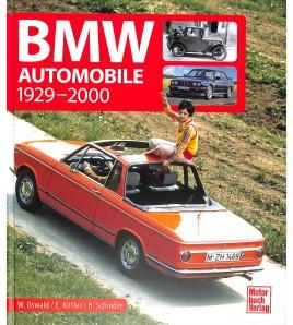 BMW Automobile - 1929-2000