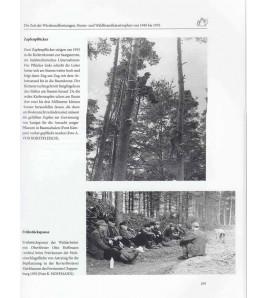 Menschen im Wald Voorkant