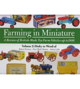 Farming in Miniature Volume 2 Voorkant